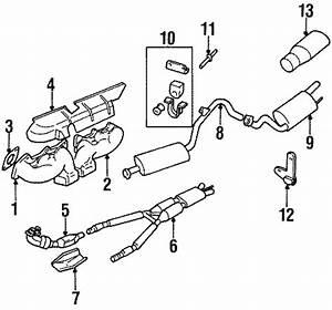 Fg 8410  Jaguar Exhaust Manifold Diagram Download Diagram