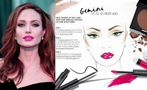beauty tips  zodiac signs wear makeup    sun sign