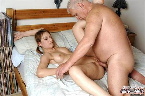 French Young Lovely Poundings By A Older Macho #Old #Young #Porn #Image #52372
