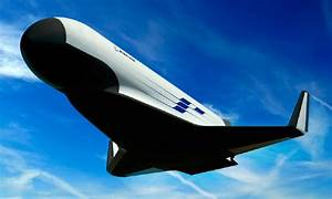 DARPA reportedly working on new unmanned space shuttle ...