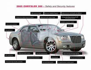 Chrysler 300 Body Parts Diagram
