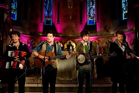 7 Hd Mumford And Sons Band Wallpapers
