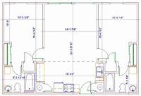 walk in shower dimensions Walk In Shower Dimensions Pictures to Pin on Pinterest ...