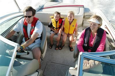 Boat Safety Jackets by Tips Safetymoment