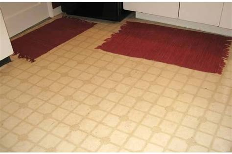 Can You Lay Ceramic Tile Linoleum by How To Install Ceramic Floor Tile Linoleum Ehow
