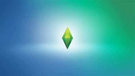 Sims 4 Background The Sims 4 Wallpaper Cc Wallpapersafari