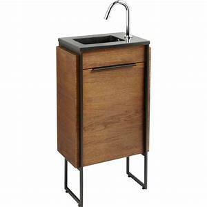 Leroy Merlin Commode : les 20 meilleures id es de la cat gorie wc avec lave main sur pinterest toilette avec lave ~ Dode.kayakingforconservation.com Idées de Décoration