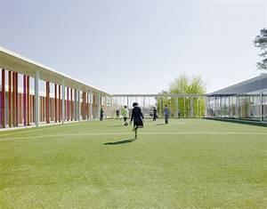 Architekten In Karlsruhe : escola prim ria em karlsruhe wulf architekten archdaily brasil ~ Indierocktalk.com Haus und Dekorationen