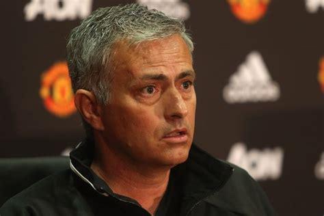"Jose Mourinho Will Be A ""massive Improvement"" On Louis Van"