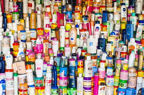 Hazardous Chemicals Are Common Beauty Products Marketed