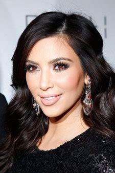 Kim Kardashian's 10 Best Makeup Looks | Glamour