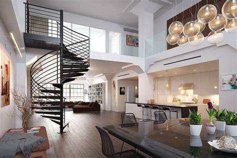 Wohnen In by Wohnen Auf Zwei Ebenen Maisonette Wohnungen