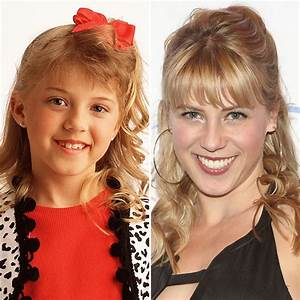 Full House Cast Now And Then 2017 – House Plan 2017