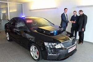 Immatriculation Voiture Belge : voici le nouveau jouet de la police belge une skoda octavia rs capable de lire les plaques d ~ Gottalentnigeria.com Avis de Voitures