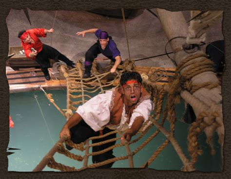 bureau pirate dinner adventure orlando tourist information bureau
