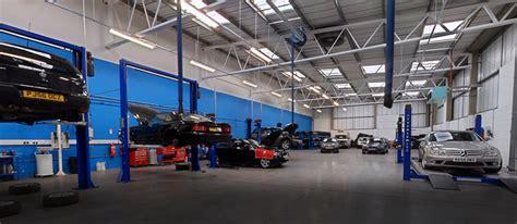 Brunswick Garage, Car Mechanics In North London, Bmw, Mini