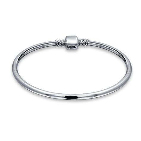 925 Sterling Silver Bangle Bracelet Pandora Compatible. Rubber Bands. Mens Eternity Band. Double Band Wedding Rings. Princess Cut Diamond Eternity Band. Shared Prong Eternity Band. Womens Chains. Tachometer Watches. Michael Kors Pendant