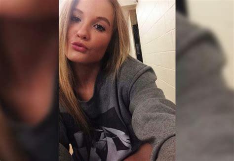Victoria Police Seek Help Finding Missing Teen Girl Dallas