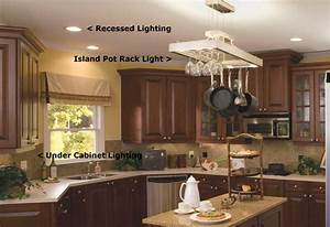 Lighting for kitchen photography : Kitchen lighting ideas dands
