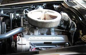 Picture Of Your 63 Engine Compartment