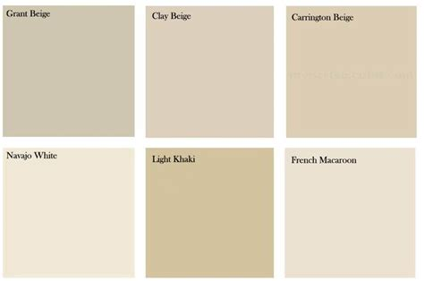 benjamin beige paint colors top left also