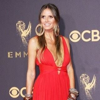Heidi Klum Goes Totally Naked The Bathtub For Another