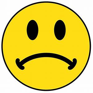 When bad things happen to good smileys - Smiley Face Place