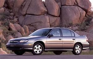 Used 2005 Chevrolet Classic Sedan Pricing  U0026 Features