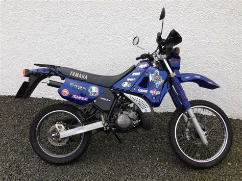 dt 125 r yamaha dt 125 r in maybole south ayrshire gumtree