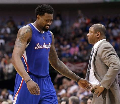 NBA fines Clippers $250K over pitch to DeAndre Jordan