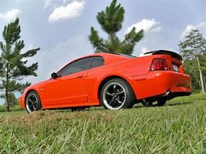 FS : '04 Mustang GT Comp. Orange