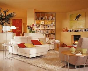 Wohn Schlafzimmer Ideen : wohnzimmer farblich gestalten ~ Sanjose-hotels-ca.com Haus und Dekorationen
