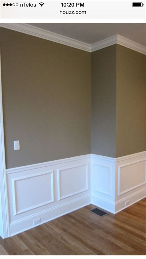 Wainscoting Ideas For Dining Room by Best 25 Wainscoting Dining Rooms Ideas On