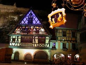 Marché Noel Kaysersberg : kaysersberg le march de no l authentique made in ~ Melissatoandfro.com Idées de Décoration