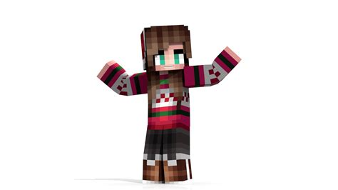 The Gallery For --> Minecraft Steve Renders