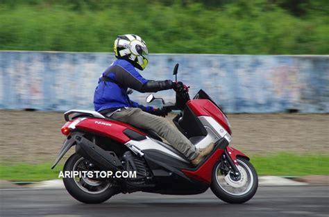 Nmax 2018 Banjarmasin by Yamaha Nmax Putih Jadi Idola Di Banjarmasin Ternyata Tiap
