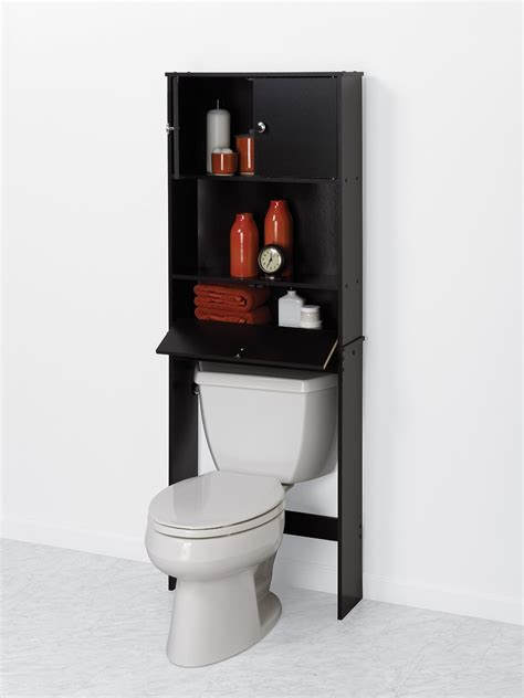 11 Best Bathroom Ladder Shelves For Toilet Storagereviews
