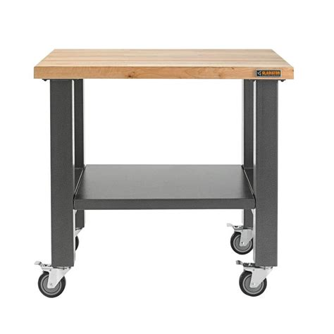 kreg  ft portable workbench kws  home depot