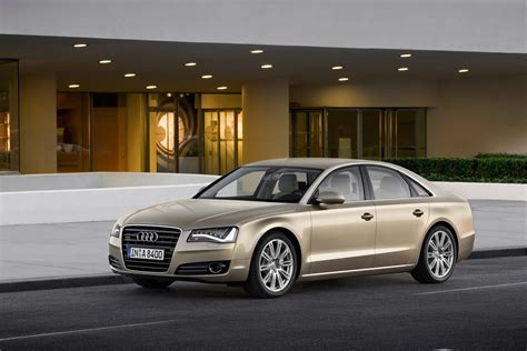Audi A8 Photo by Audi A8 Picture 69563 Audi Photo Gallery Carsbase