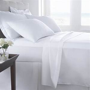 percale t 180 classic queen size flat sheets cvc spi 90 With bulk linens sheets