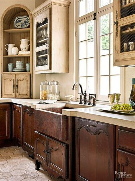 incredible french country kitchen design ideas luvlydecor french country style country
