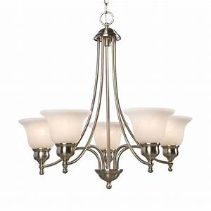 Galaxy lighting light dover chandelier lowe s