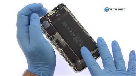 iphone   lcd touch screen replacement guide