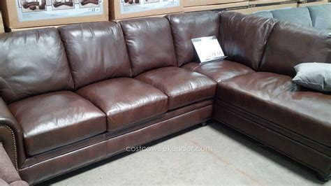 costco sofas sectionals costco leather sectional sofa sofa beds design