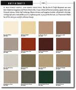 Sherwin Williams Exterior Solid Stain Colors by Sherwin Williams Exterior Paint Colors Car Tuning