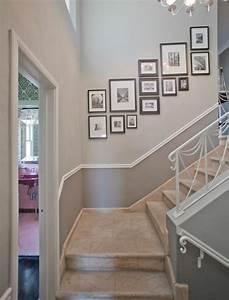 Idee Deco Entree Avec Escalier Interesting Une Dco With
