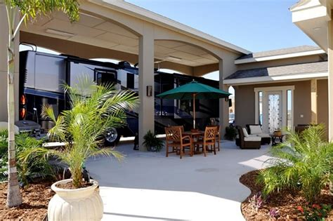rv port homes rv resort a drive from tx 38927