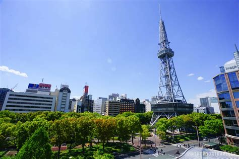 2019 Nagoya Travel Guide With Budget Itinerary