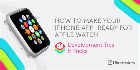 how to develop an app for iphone how to make your iphone app ready for apple