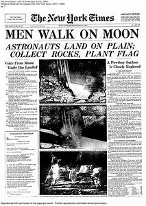 R.I.P. Neil Armstrong Men Walk on the Moon - NYTimes.com ...